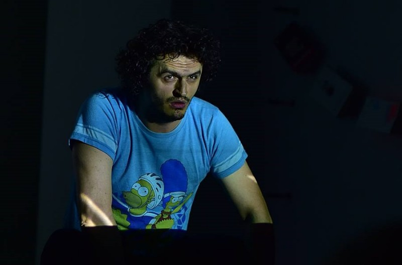 Playlist de artist. Ce muzică ascultă actorul Cătălin Babliuc
