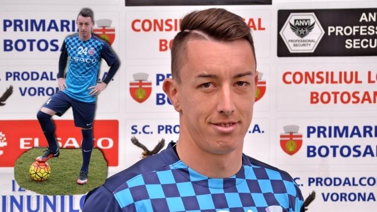 Pleacă Istvan Fulop? FC Botoșani îi caută deja înlocuitor în curtea Stelei!