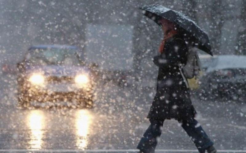 Pleci în vacanță de Crăciun? Oriunde te vei afla în România, iată cum va fi vremea în perioada următoare