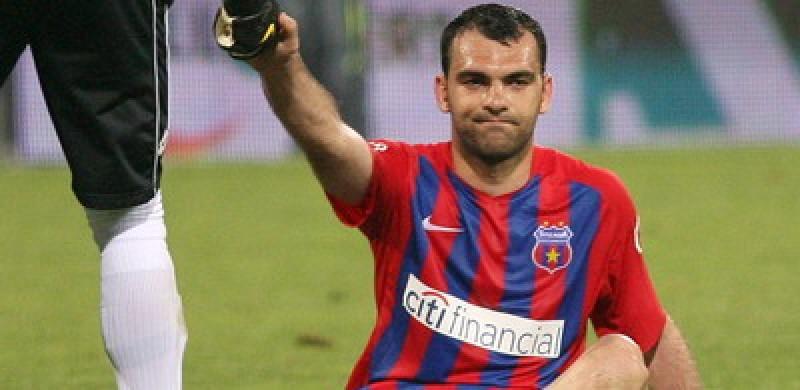 """Plesan, amendat cu 16.000 de euro: """"Steaua, cea mai rea perioada din viata mea!"""""""