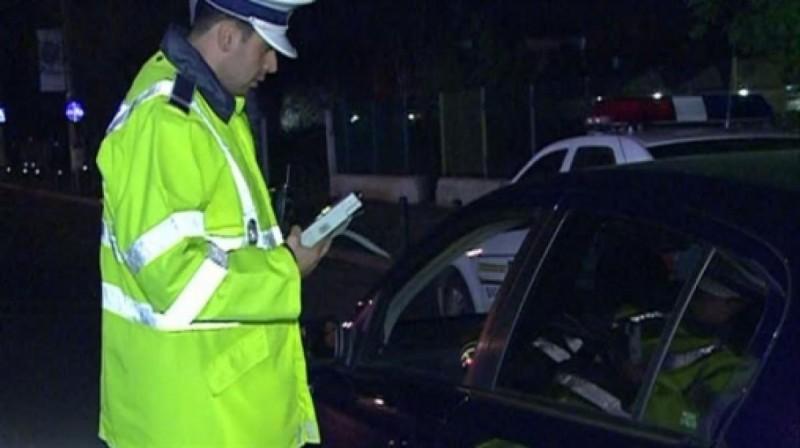 Plimbare de seară terminată cu dosar penal!
