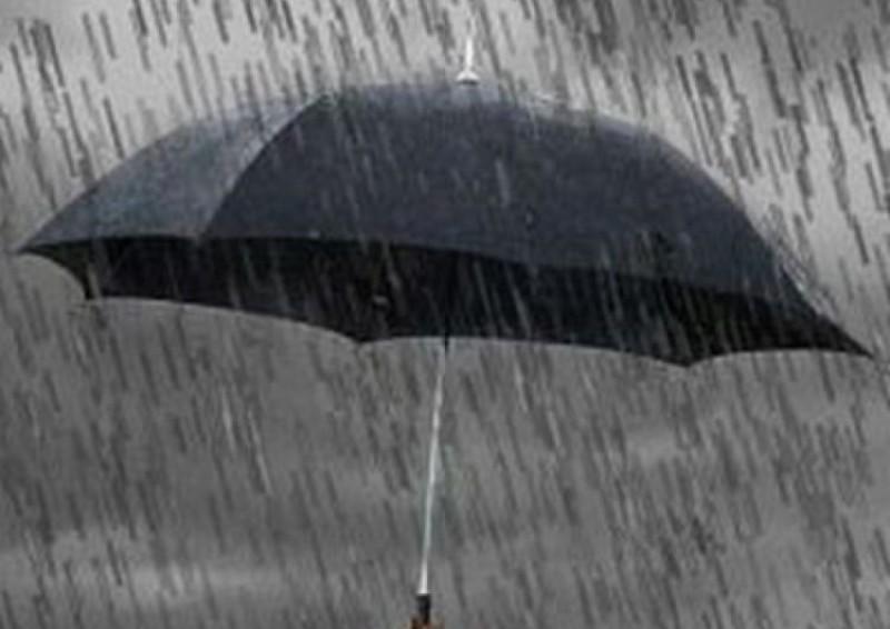 Ploi însemnate în mai multe localități din județul Botoșani. Avertizare Cod Galben până la ora 22.30!