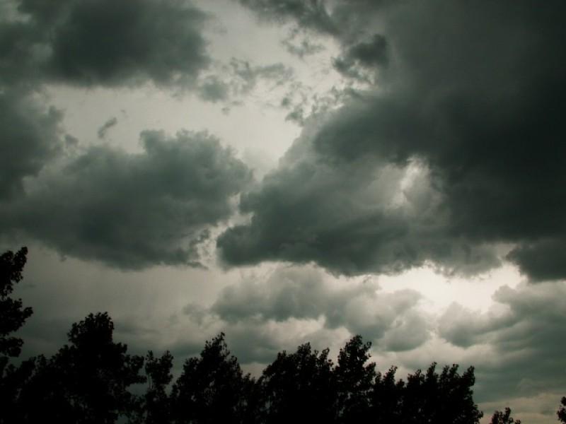Ploi si vant puternic in aproape toata tara pana saptamana viitoare!