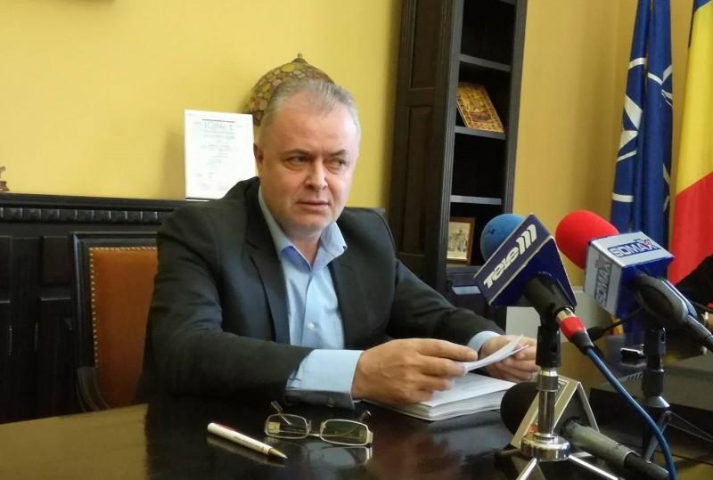 Primarul Cătălin Flutur a semnat primul contract prin PNDL