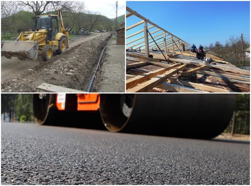 """PNDL, între """"mumă"""" şi """"ciumă"""": Zeci de proiecte privind asfaltări de drumuri și reabilitări de școli aşteaptă finanţare!"""