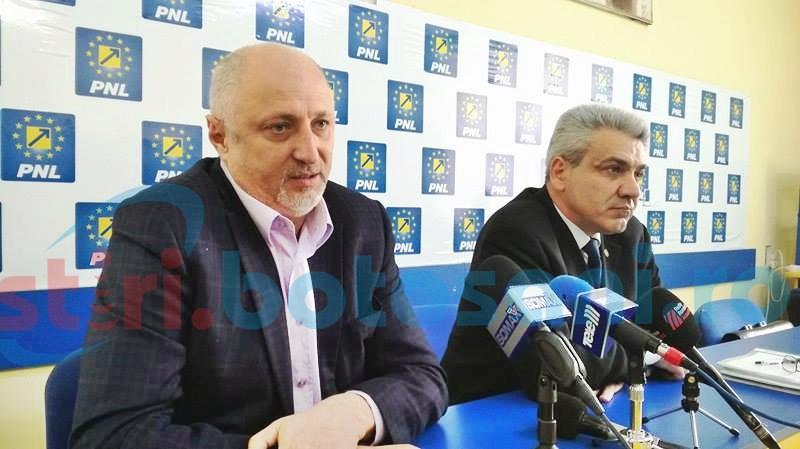 """Deputatul Cristian Achiței: """"Asistăm la o fraudă de încredere a PSD-iștilor botoșăneni. Județul lipsește de pe lista obiectivelor importante"""""""