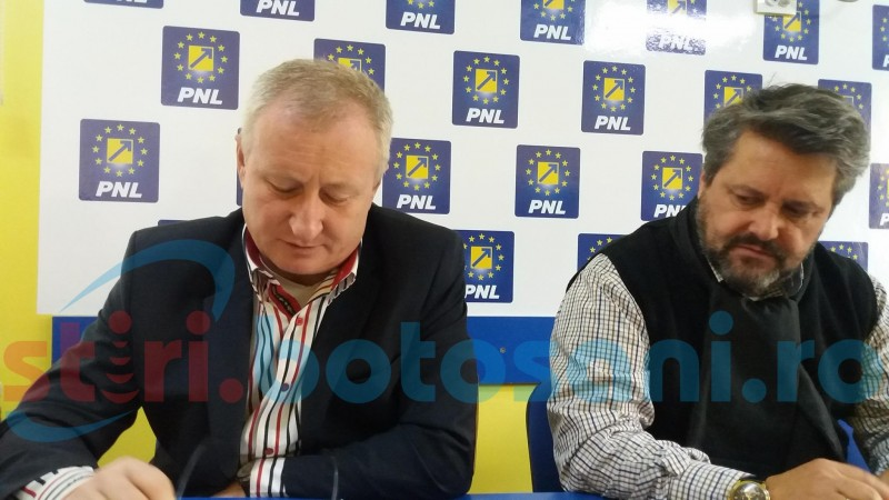 """Dezvăluiri făcute de un fost parlamentar despre """"caracatiţa Dragnea"""", care s-ar fi extins şi la Botoşani"""