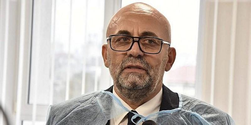PNL l-a vrut ministru al Sănătății pe managerul Spitalului Județean din Suceava