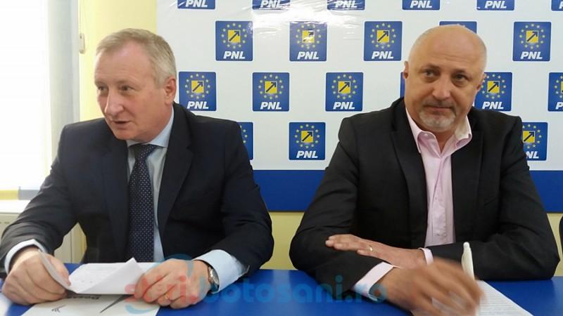 PNL şi-a găsit candidat pentru Primăria Vlăsineşti! FOTO