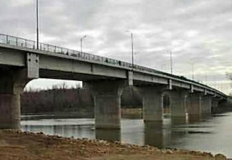 Podul de la Talpa, OUT, după ce Consiliul Judeţean Botoșani a refuzat cofinanțarea