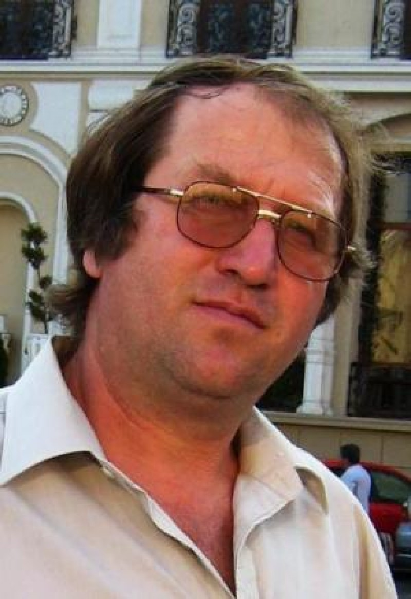 Poetul la 60 de ani. La mulți ani, Costel Zăgan!