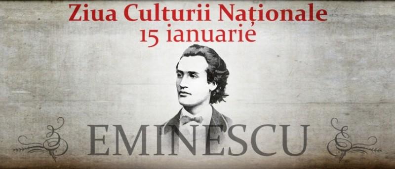 Poezie, expoziții și pelerinaj de Ziua Culturii Române