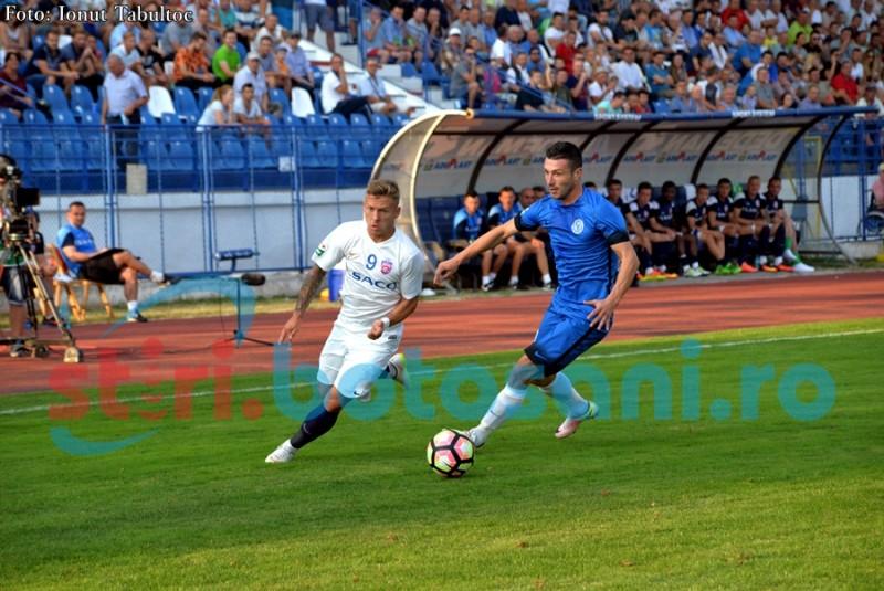 Poli Iasi castiga derby-ul cu Medias, iar sambata primeste vizita Botosaniului!