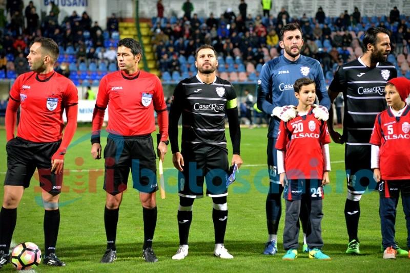 Poli Timisoara ramane in Liga 1! A castigat barajul cu UTA Arad cu scorul de 5-2!