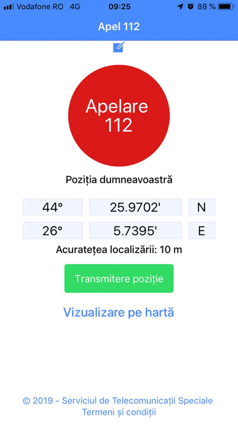 Poliția Română: Ajutați-ne să vă ajutăm!