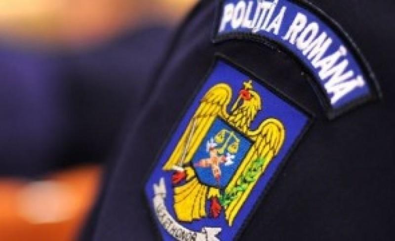 Poliția Română avertizează: Dacă primiţi un astfel de mesaj, este important să ştiţi că este o fraudă!