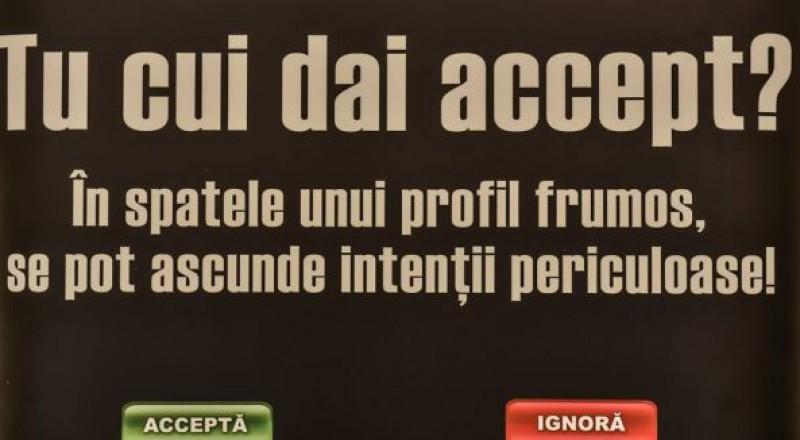 Poliția Română, mesaj important pentru toți utilizatorii de Facebook!