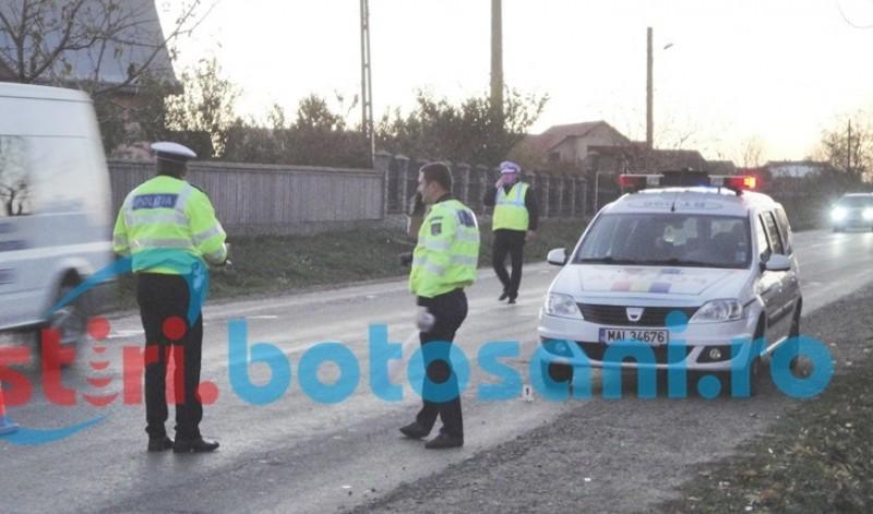 Radare pe toate tronsoanele intens circulate din judeţul Botoşani! Recomandările poliţiştilor botoşăneni