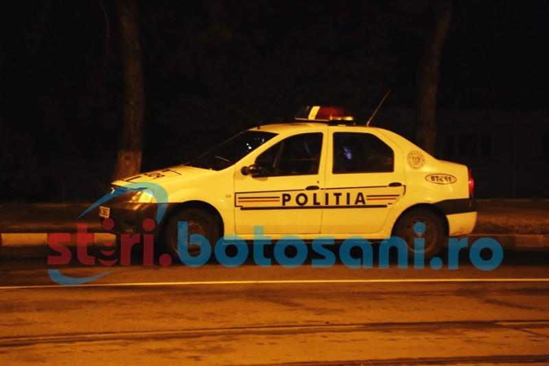 """Poliţist condamnat cu amânarea pedepsei după ce a """"înverzit"""" fiola"""