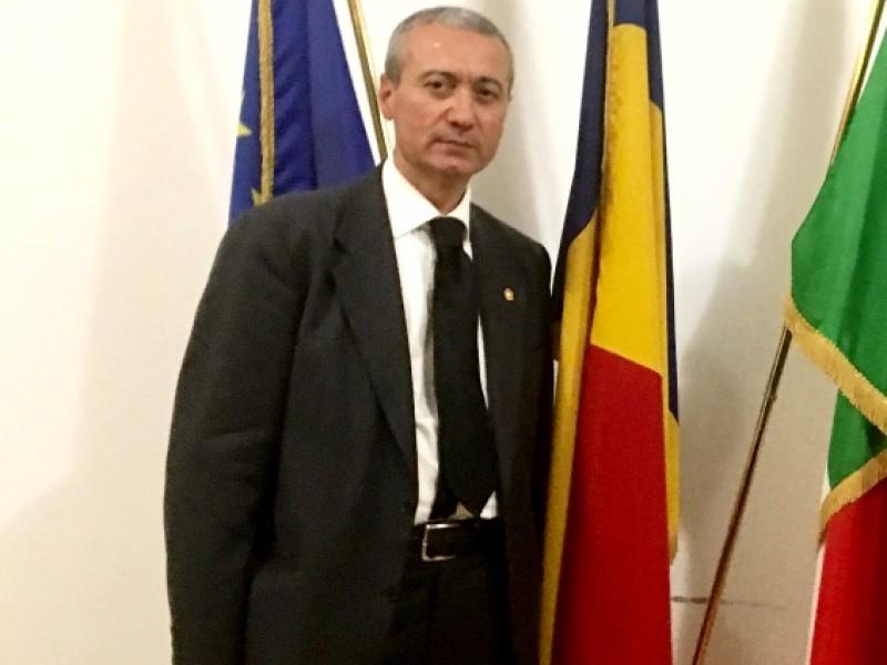 """Polițist italian: """"Călătoriile în România m-au apropiat în mod special de tradiția ortodoxă"""""""
