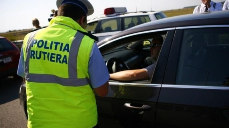 Polițist rutier din Botoșani, trimis în judecată pentru luare de mită