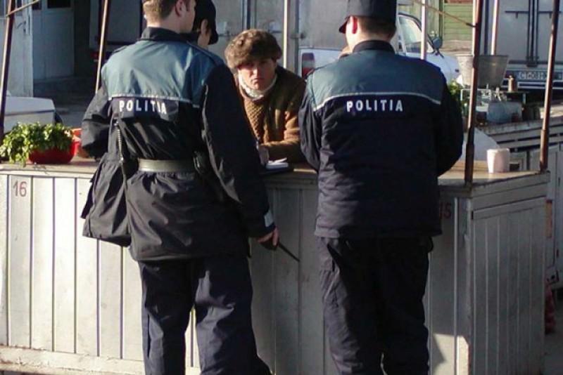 Poliţiştii au descins la Dorohoi: Amenzi de peste 150.000 lei, într-o singură zi!