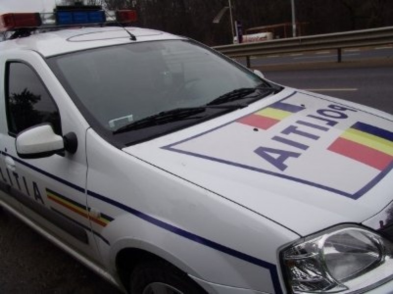 Polițiștii au împărțit 17 amenzi în zona Săveni, pentru comercializarea unor produse de contrabandă