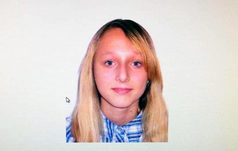 Polițiștii caută o minoră dispărută noaptea trecută de acasă