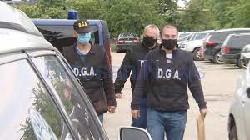 Polițiștii de circulație plasați sub control judiciar au primit interdicția de a face poliție rutieră