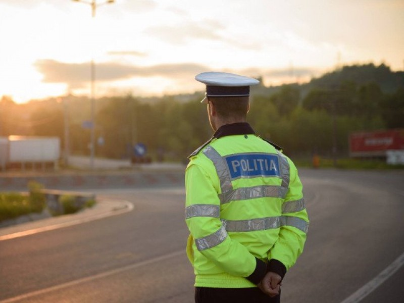Polițiștii de la rutieră vor fi dotați cu camere video, iar toate discuțiile cu cei care vor încălca legea vor fi înregistrate