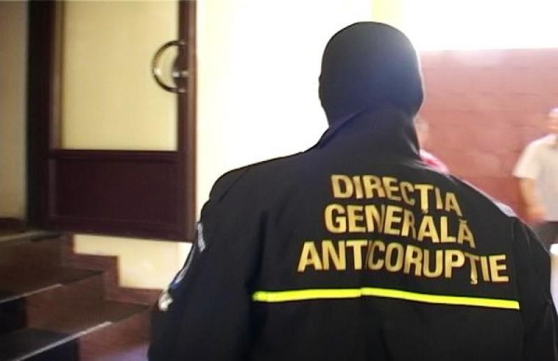 Polițiștii locali din Botoșani, instruiți de ofițerii Anticorupție!