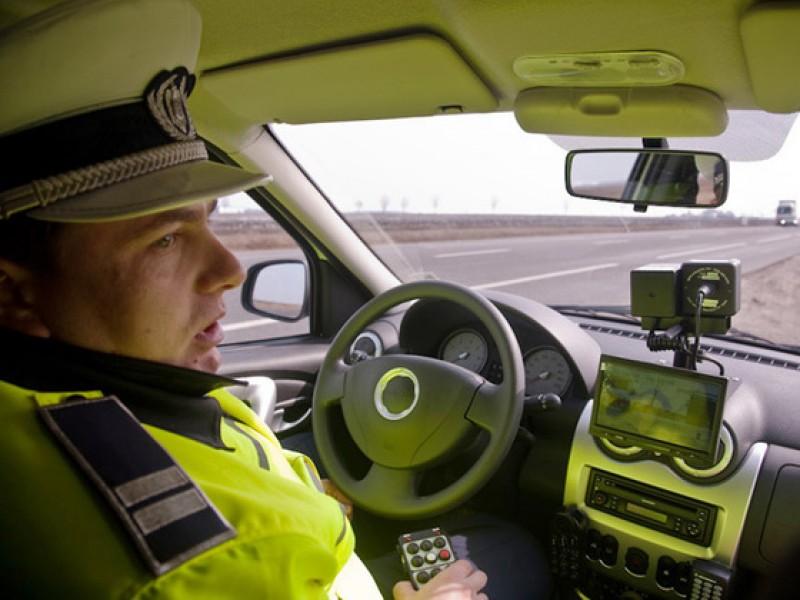 Poliţiştii rutieri, către Klaus Iohannis: În 2019 vor muri peste 2.000 de persoane în accidente!