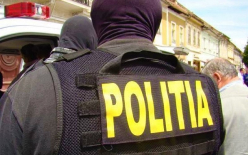 Polițiștii Serviciului de Investigare a Criminalității Economice au efectuat 15 percheziții domiciliare la persoane bănuite de contrabandă