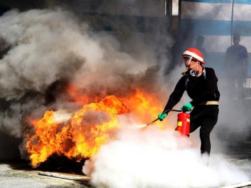 Pompieri botoşăneni aspiranți la Cupa Odessos