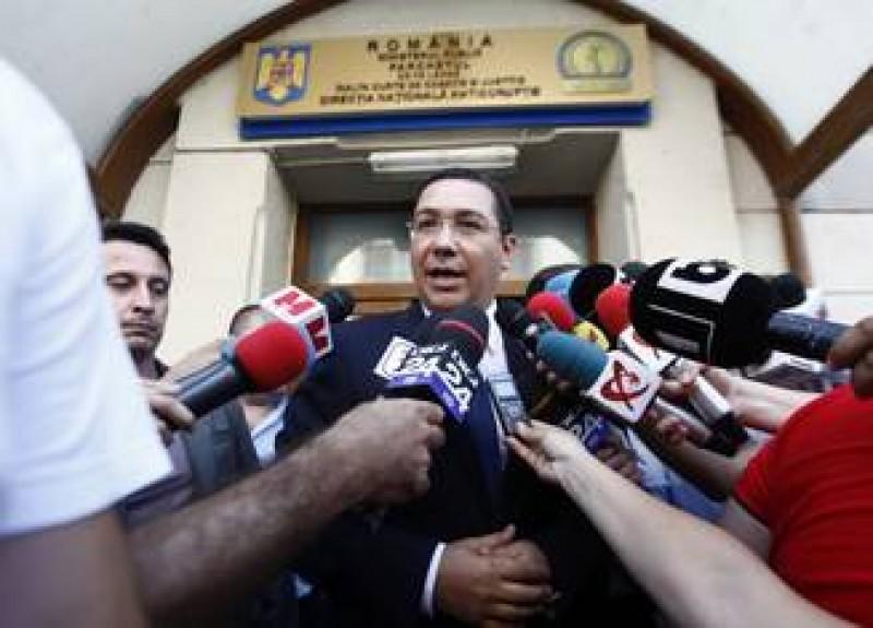 Ponta ar putea face parte din Guvern, spune Olguta Vasilescu!
