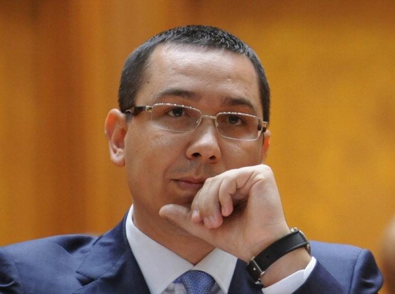"""PONTA DEMISIONEAZĂ! Dragnea: """"Prim-ministrul îşi va depune mandatul"""""""