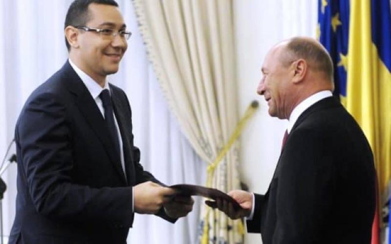 """Ponta exclude alierea cu PMP și ALDE: """"Decât o alianţă cu Băsescu, mai bine cu Viorel şi cu Vulpiţa"""""""