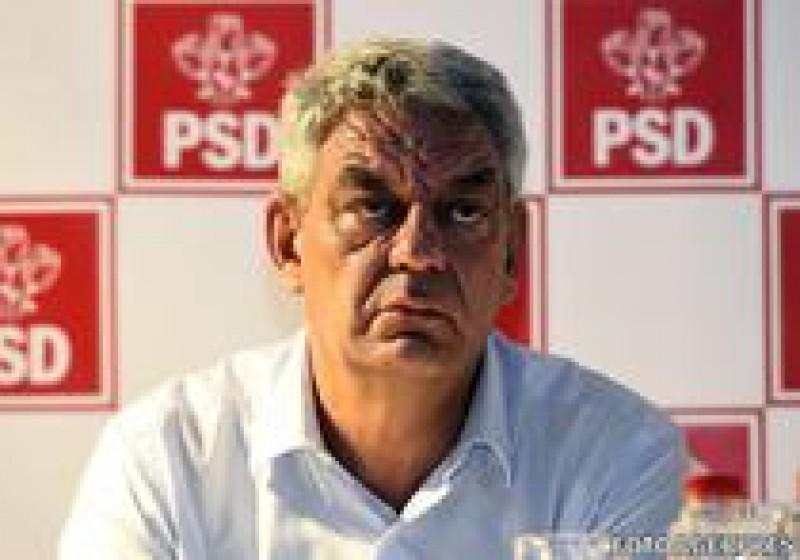 Ponta: Mihai Tudose va lua conducerea PSD