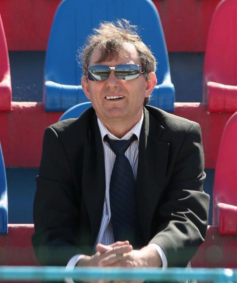 "Portar ""fara nume"" curtat de FC Botosani"