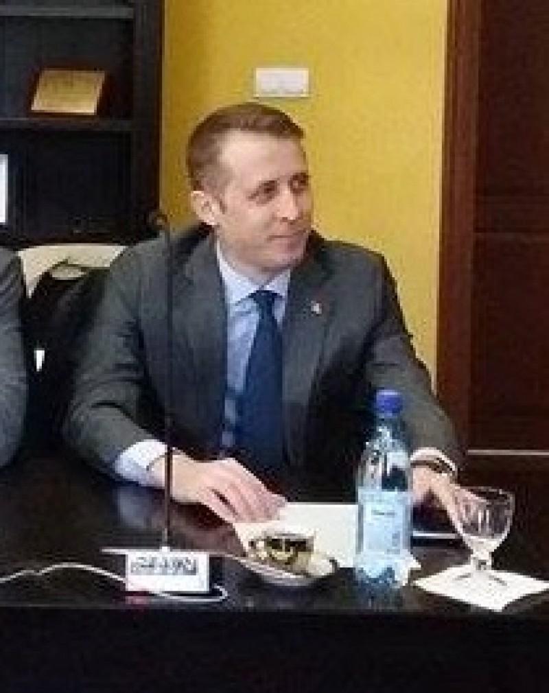 Portariuc pleacă la București să discute cu șefii partidului, după ce a fost scos de pe listele pentru parlamentare!