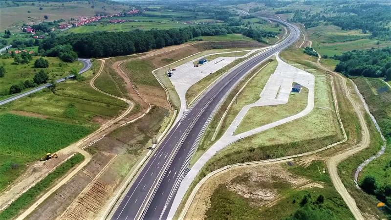 Porțiuni din autostrăzile A7 și A8 precum și legătura Botoșani – Autostrada A7, prinse în Planul Național de Redresare și Reziliență care va fi înaintat Comisiei Europene pentru finanțare