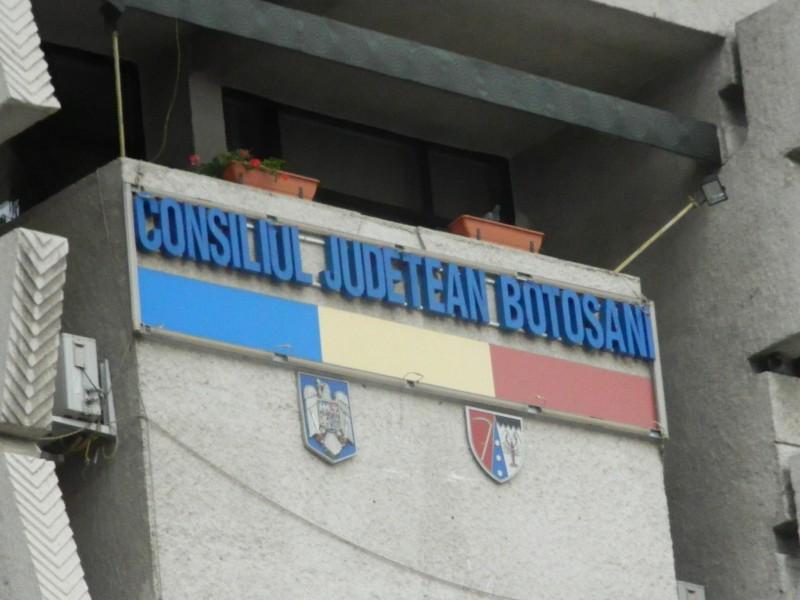 Post de consilier, scos la concurs la Consiliul Judeţean