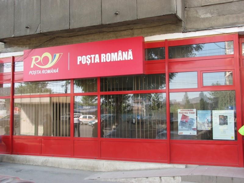 Poşta Română iertată de amenzi, de către judecătorii botoşăneni, pentru că este într-o situaţie financiară dificilă