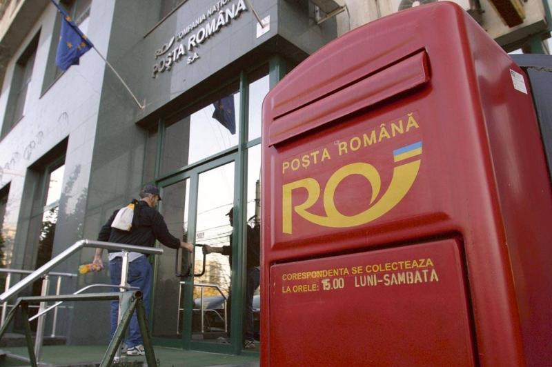 Poșta Română, sub atac informatic