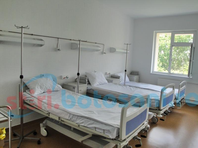 Posturi de asistenți medicali și îngrijitori, scoase la concurs la Spitalul Mavromati