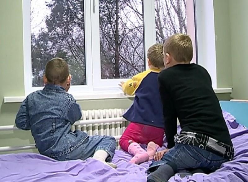 Posturi libere şi neocupate în sistemul de protecţie a copilului