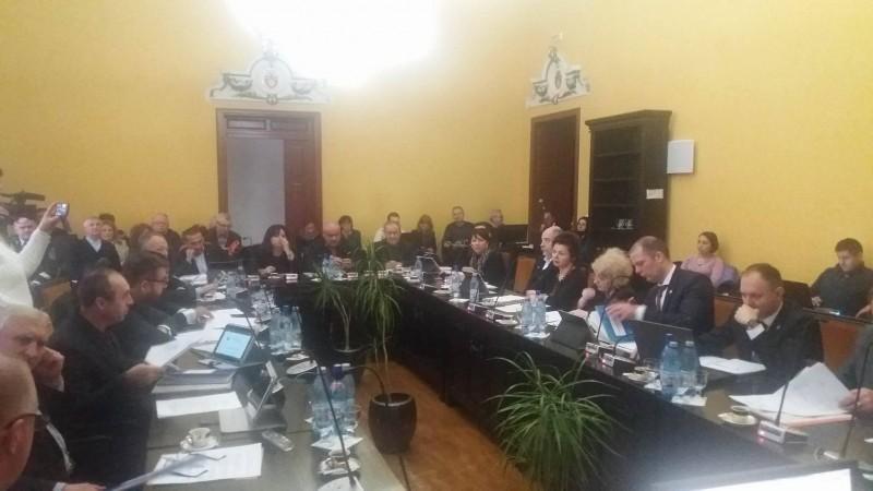 Posturi nou înființate la o Direcție din subordinea Primăriei Botoșani