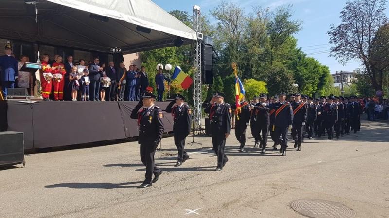 Posturi scoase la concurs la ISU Botoșani!