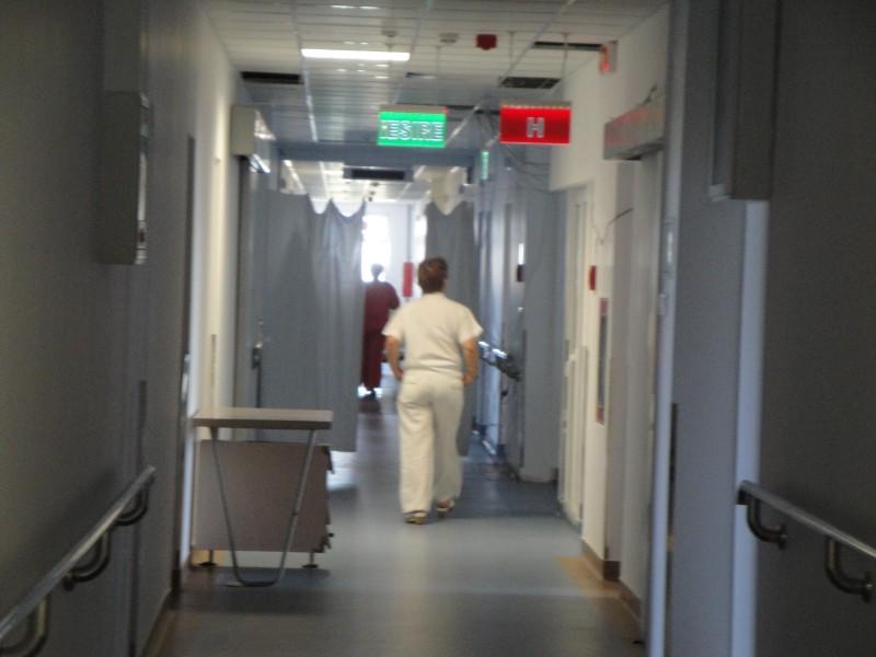 Posturi scoase la concurs pe două dintre secțiile Spitalului Mavromati