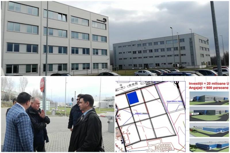 Poveste de succes la graniţa cu Botoşaniul: Afaceri de sute de milioane de euro, cu mii de locuri de muncă! FOTO